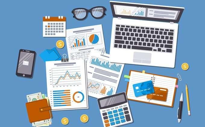 Autoanalisis financiero CDTI